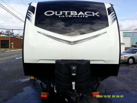 2020 OUTBACK 301UBH ULTRA LITE for sale at Weston's Auto Sales, Inc in Crewe VA