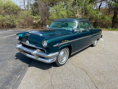 1954 Mercury Sun Valley for sale at Clair Classics in Westford MA