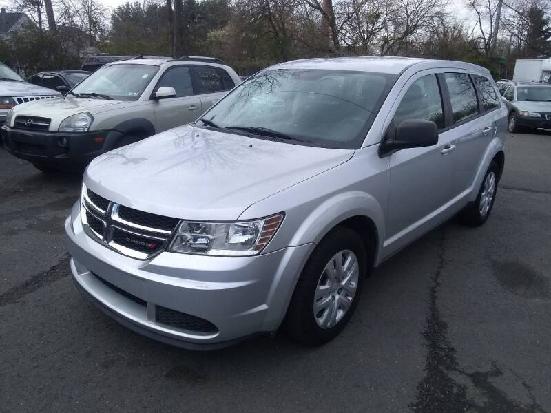 2014 Dodge Journey for sale in Ewing, NJ