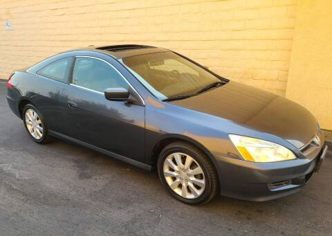 2006 Honda Accord for sale at Cars To Go in Sacramento CA