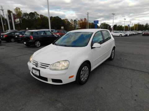 2007 Volkswagen Rabbit for sale at Paniagua Auto Mall in Dalton GA