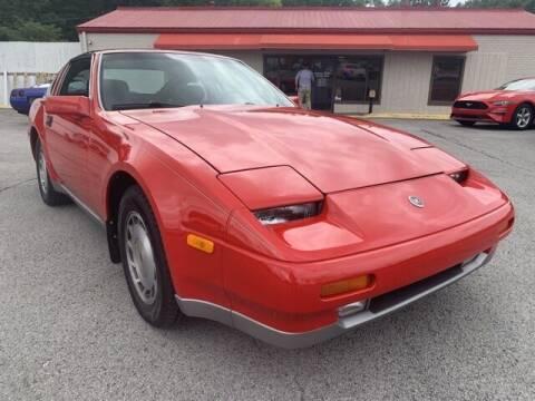 1987 Nissan 300ZX for sale at CON ALVARO ¡TODOS CALIFICAN!™ in Columbia TN