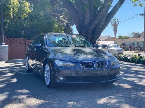 2007 BMW 3 Series for sale at ZaZa Motors in San Leandro CA