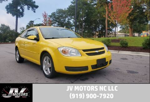 2006 Chevrolet Cobalt for sale at JV Motors NC LLC in Raleigh NC