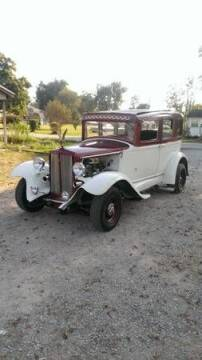 1930 Studebaker Street Rod for sale at Haggle Me Classics in Hobart IN