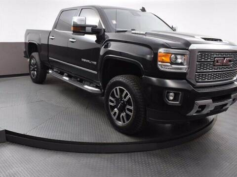 2018 GMC Sierra 2500HD for sale at Hickory Used Car Superstore in Hickory NC