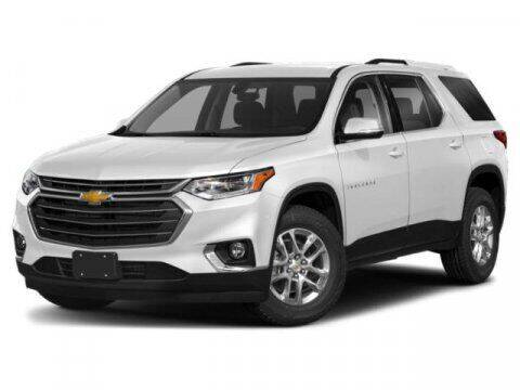 2018 Chevrolet Traverse for sale at Stephen Wade Pre-Owned Supercenter in Saint George UT