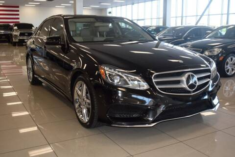 2014 Mercedes-Benz E-Class for sale at Legend Auto in Sacramento CA
