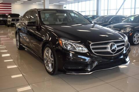 2014 Mercedes-Benz E-Class for sale at Legend Auto in Sacramento CA