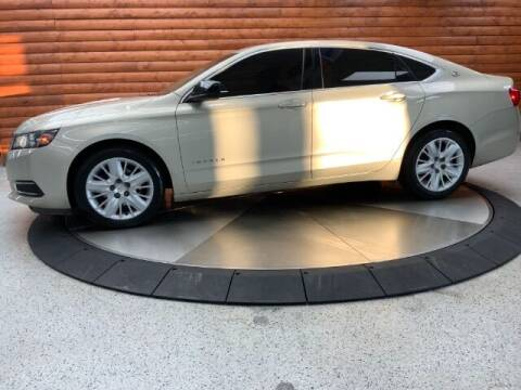 2014 Chevrolet Impala for sale at Dixie Motors in Fairfield OH