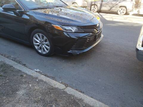 2019 Toyota Camry for sale at A & R Auto Sales in Brooklyn NY
