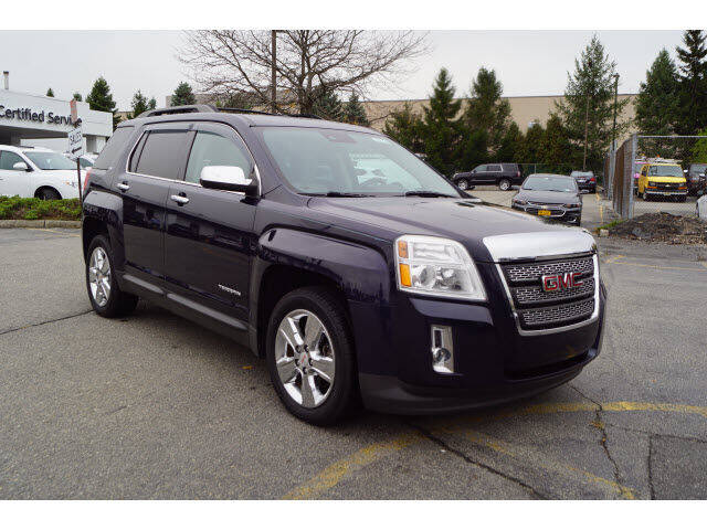 2015 GMC Terrain for sale at Classified pre-owned cars of New Jersey in Mahwah NJ