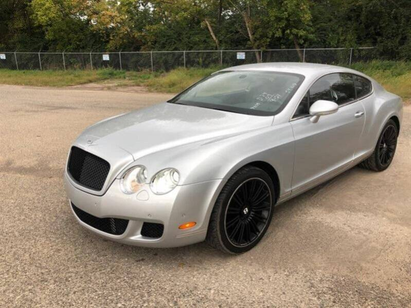 2009 Bentley Continental for sale at Jeffrey's Auto World Llc in Rockledge PA