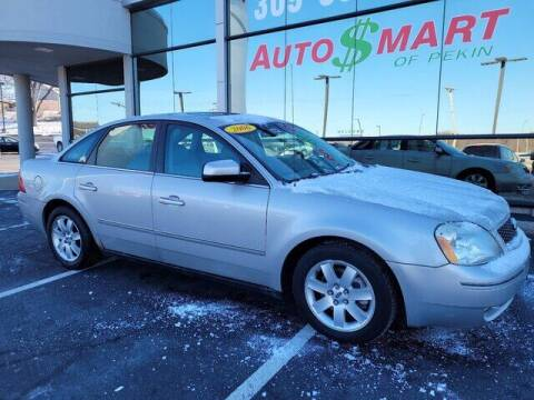 2006 Ford Five Hundred for sale at Auto Smart of Pekin in Pekin IL