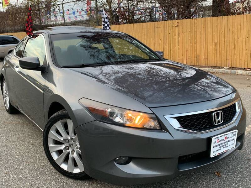 2010 Honda Accord for sale at Speedway Motors in Paterson NJ