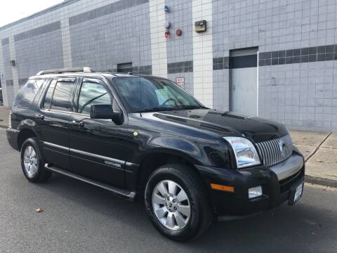 2008 Mercury Mountaineer for sale at Imports Auto Sales Inc. in Paterson NJ