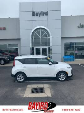 2020 Kia Soul for sale at Bayird Truck Center in Paragould AR