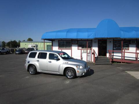 2010 Chevrolet HHR for sale at Jim's Cars by Priced-Rite Auto Sales in Missoula MT