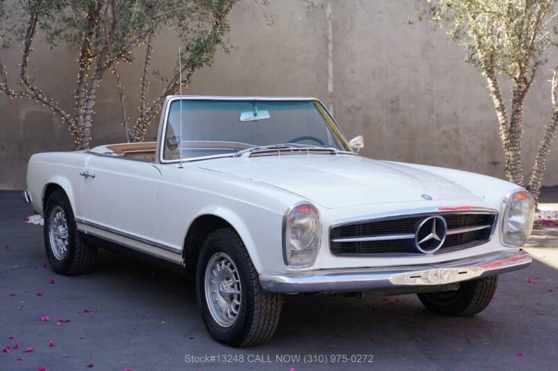 1967 Mercedes-Benz SL-Class for sale in Los Angeles, CA