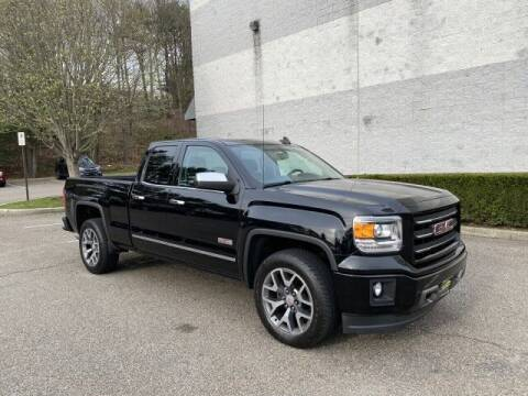 2015 GMC Sierra 1500 for sale at Select Auto in Smithtown NY