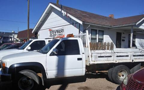 1990 Chevrolet C/K 3500 Series for sale at Good Guys Auto Sales in Cheyenne WY