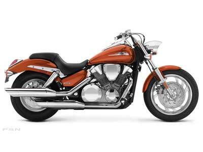 2006 Honda VTX™1300C for sale at Powersports of Palm Beach in Hollywood FL