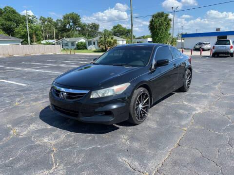2011 Honda Accord for sale at Sam's Motor Group in Jacksonville FL