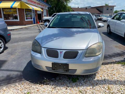 2009 Pontiac G5 for sale at Diamond Auto Sales in Pleasantville NJ