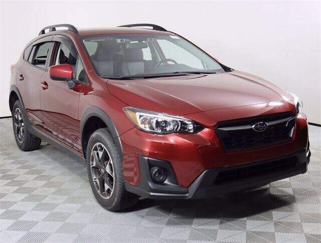 2019 Subaru Crosstrek for sale in Fort Wayne, IN