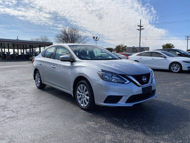2019 Nissan Sentra for sale in Lees Summit, MO