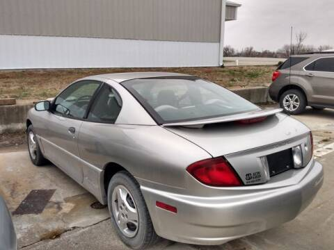 2005 Pontiac Sunfire for sale at 69 Auto Sales LLC in Excelsior Springs MO