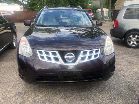 2011 Nissan Rogue for sale at SuperBuy Auto Sales Inc in Avenel NJ