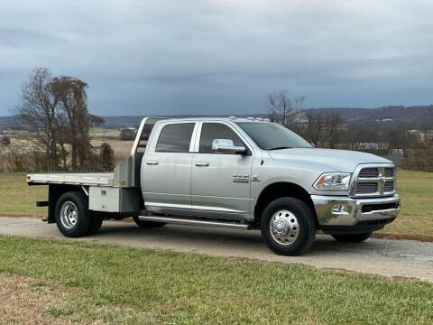 2014 RAM Ram Chassis 3500 for sale at Jackson Automotive LLC in Glasgow KY