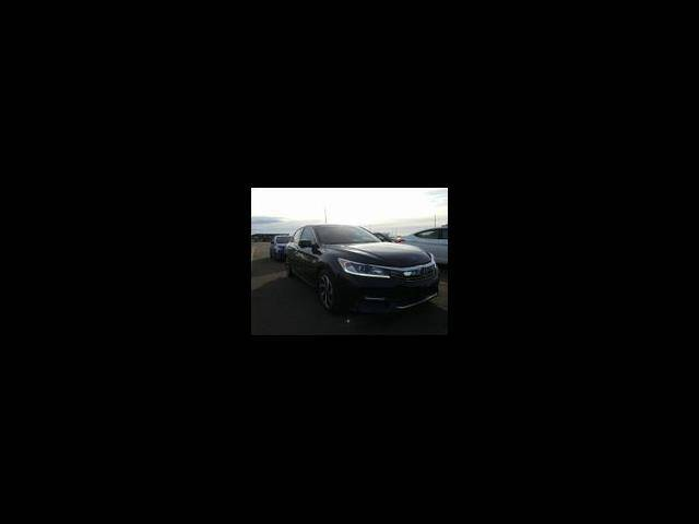 2016 Honda Accord for sale at Watson Auto Group in Fort Worth TX