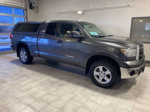 2012 Toyota Tundra for sale at Harr's Redfield Ford in Redfield SD