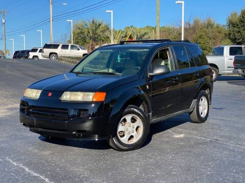 2004 Saturn Vue for sale at Rock 'n Roll Auto Sales in West Columbia SC