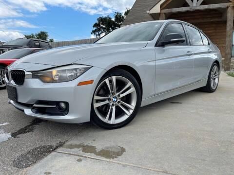 2013 BMW 3 Series for sale at Farha Used Cars in Wichita KS
