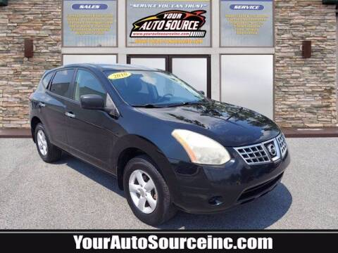 2010 Nissan Rogue for sale at Your Auto Source in York PA