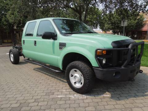 2008 Ford F-250 Super Duty for sale at Family Truck and Auto.com in Oakdale CA