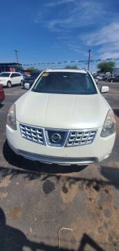 2009 Nissan Rogue for sale at Juniors Auto Sales in Tucson AZ