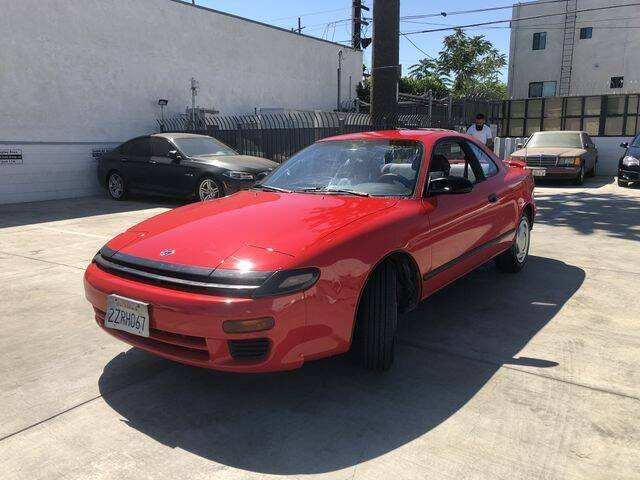 1992 Toyota Celica for sale in North Hollywood, CA