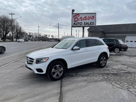 2018 Mercedes-Benz GLC for sale at Bravo Auto Sales in Whitesboro NY