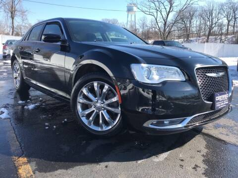 2015 Chrysler 300 for sale at Certified Auto Exchange in Keyport NJ