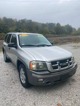 2006 Isuzu Ascender for sale at Conner Motors in Rocky Top TN