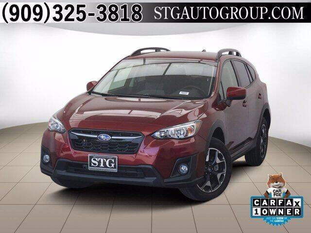 2019 Subaru Crosstrek for sale in Montclair, CA