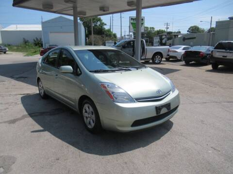 2007 Toyota Prius for sale at Perfection Auto Detailing & Wheels in Bloomington IL