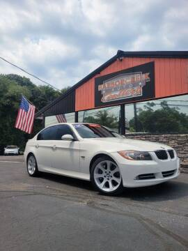 2008 BMW 3 Series for sale at Harborcreek Auto Gallery in Harborcreek PA