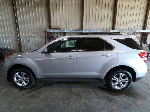 2011 Chevrolet Equinox for sale at Alpha Auto in Toronto SD