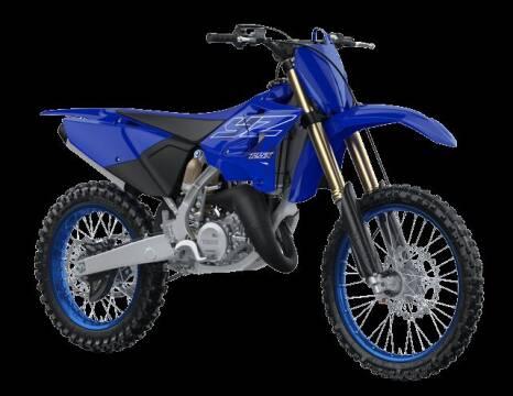 2022 Yamaha YZ125X for sale at GT Toyz Motor Sports & Marine - GT Toyz Motorsports in Halfmoon NY
