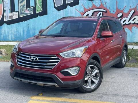 2015 Hyundai Santa Fe for sale at Palermo Motors in Hollywood FL